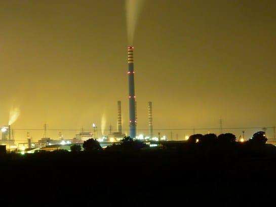 Al via il concorso Taranto: le fabbriche di natura