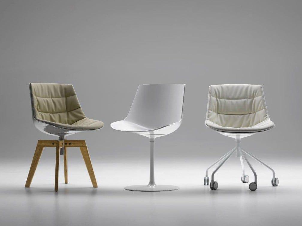 MDF Italia, Flow Chair