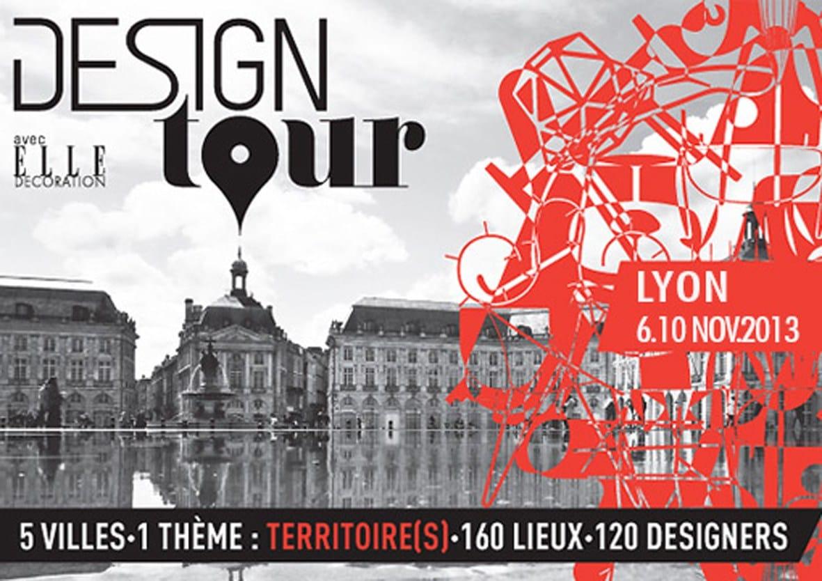 """Atlas Concorde, in partnership con """"Il Bagno"""", partecipa alla tappa di Lione di Design Tour"""