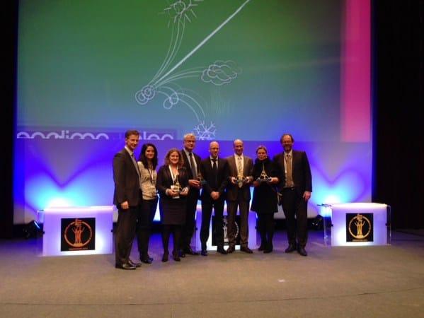 """Premiata durante Interclima+Elec la nuova soluzione di """"light balancing"""" nata dalla collaborazione fra Somfy e Philips"""