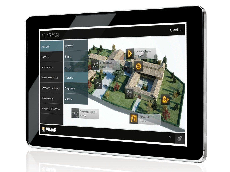 By-me di Vimar: il sistema domotico facile e intuitivo per la gestione dell'abitazione