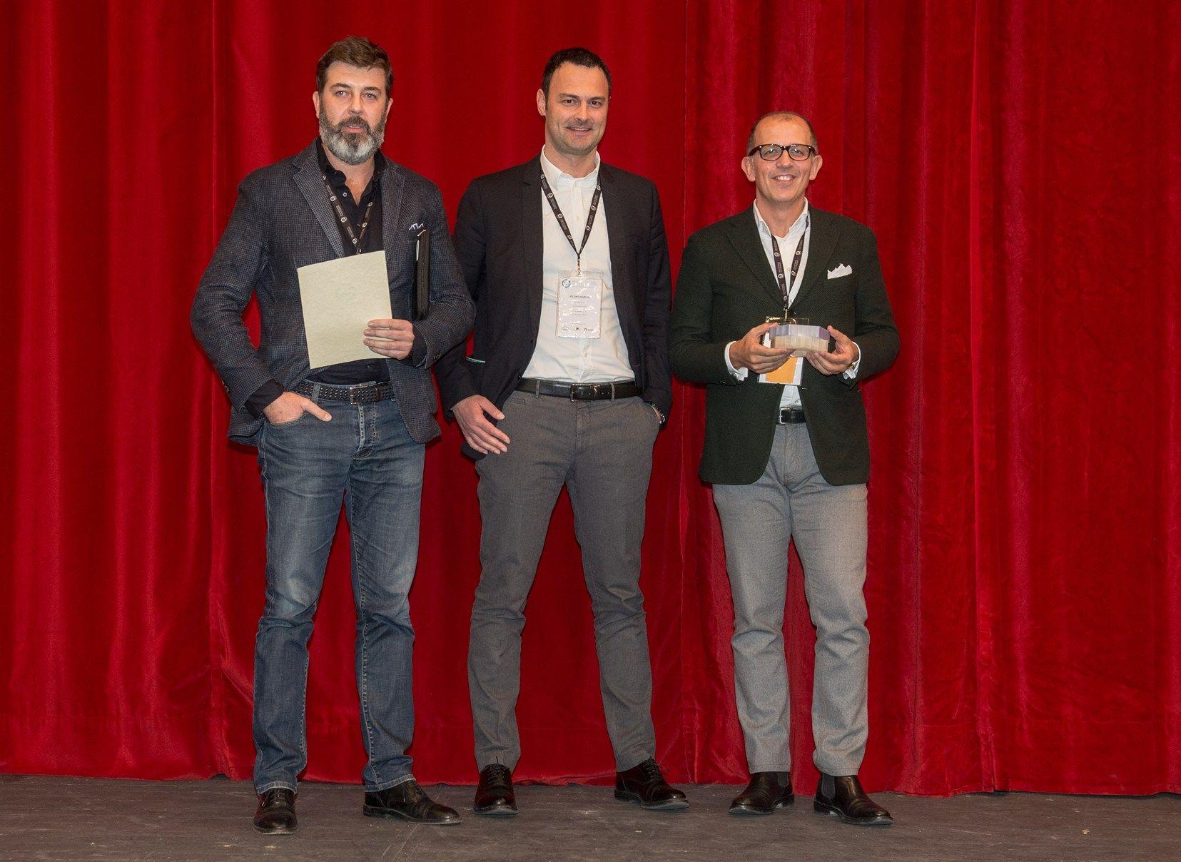Premio REbuild: ecco i progetti vincitori