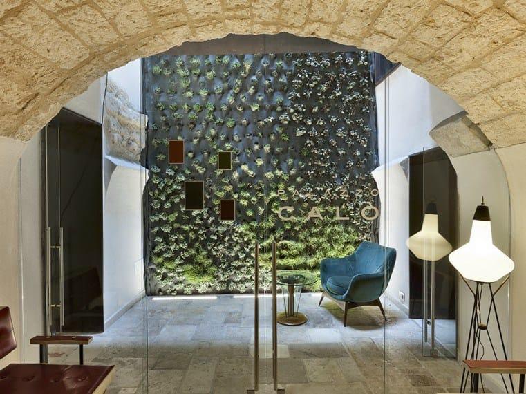 Bari: l'innovativo restauro di Palazzo Calò