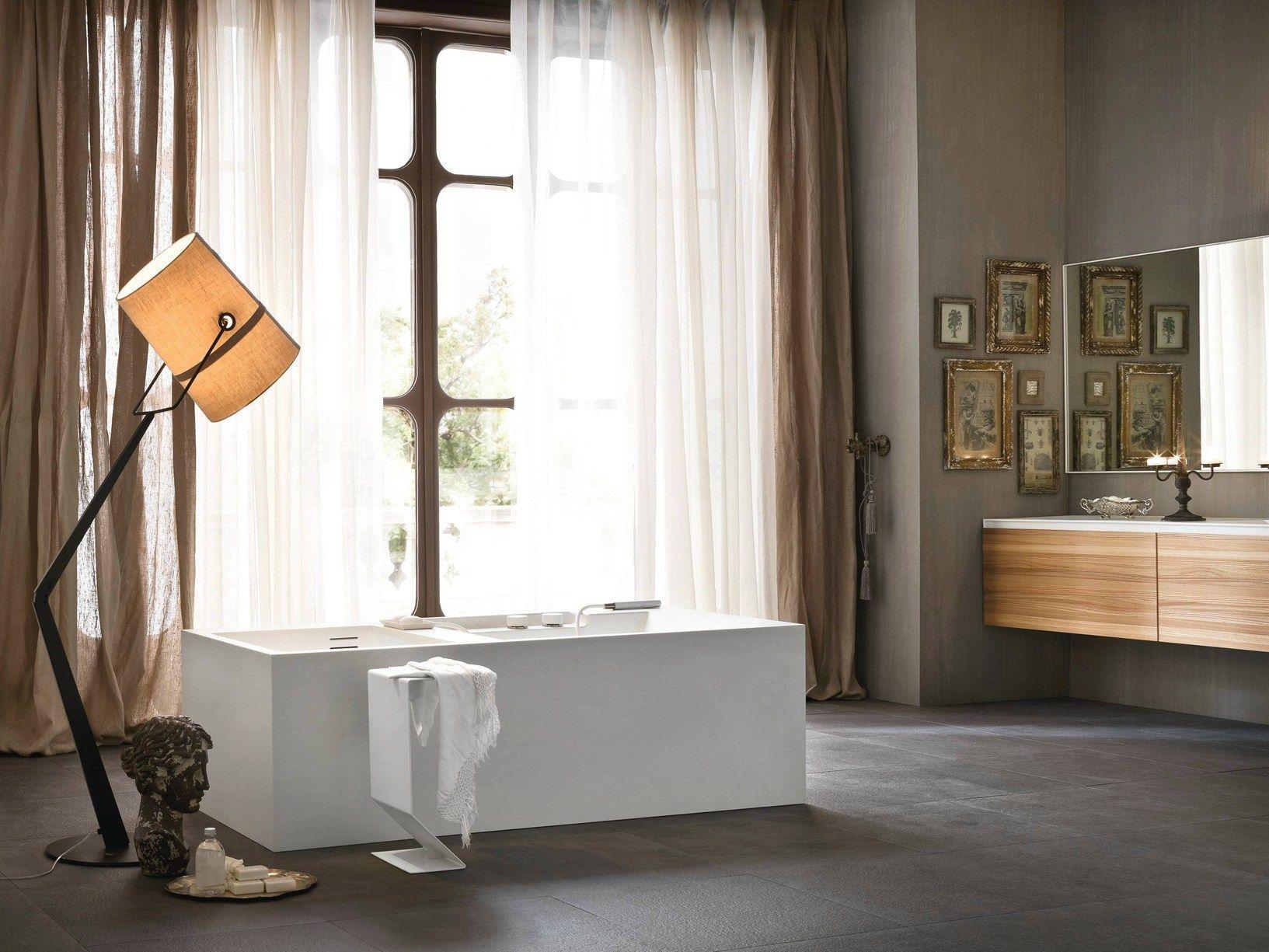 Rexa design il bagno diventa spa