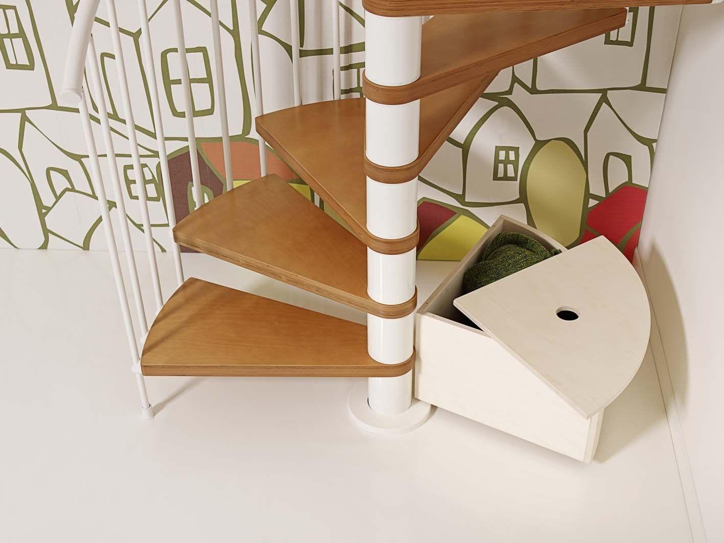 Gli originali accessori per scale fontanot