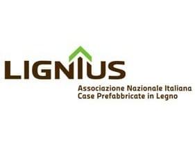 Aertecnica aderisce a Lignius, Associazione Italiana Case Prefabbricate in Legno