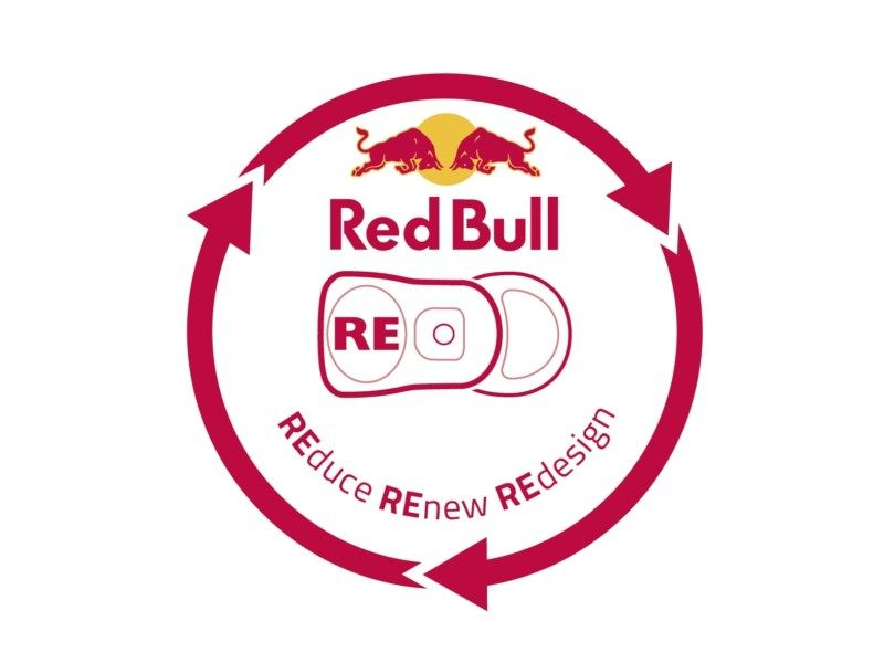 Al via Red Bull RE Design Award | Reduce, Renew, Redesign