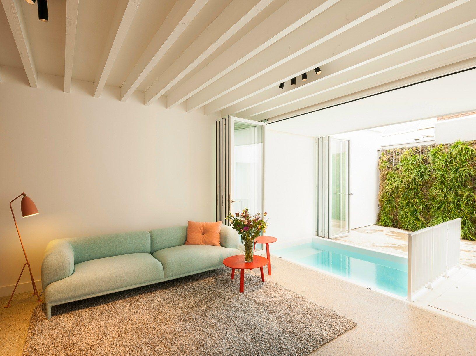 Belgio: House LKS by P8 Architecten