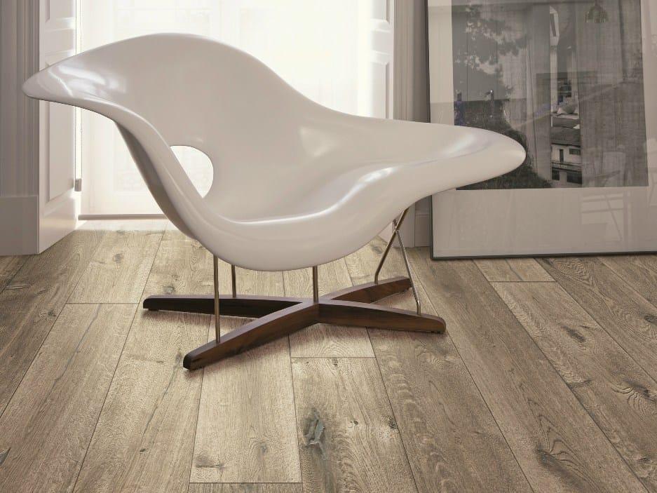 Impression, la nuova collezione di parquet Woodco