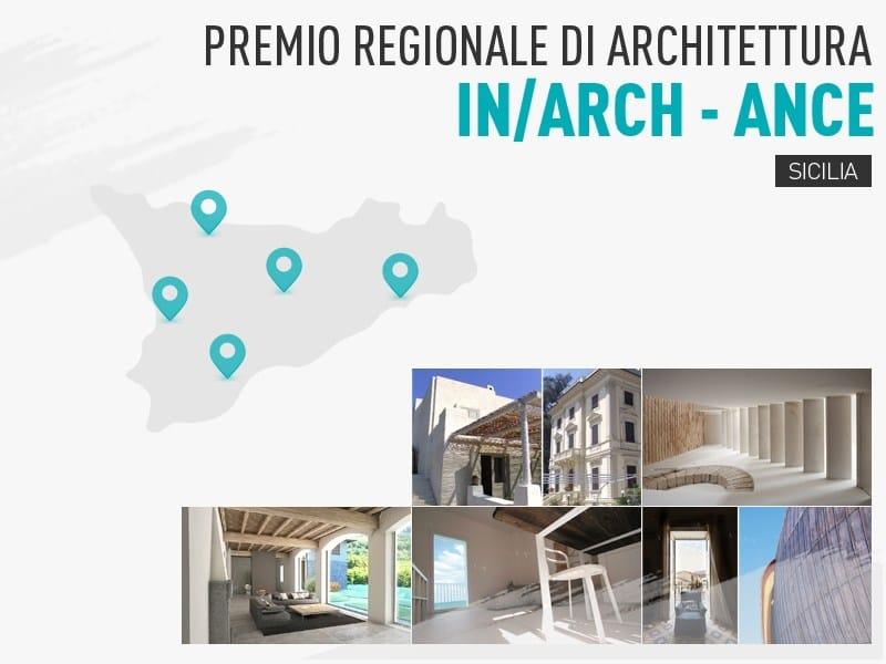 Al via il Premio IN/ARCH – ANCE Sicilia