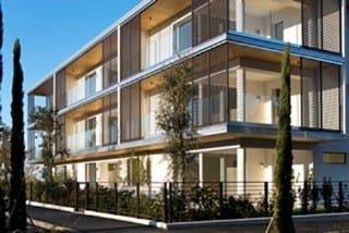 A Capriolo una palazzina residenziale nel segno del risparmio energetico con Viega Visign
