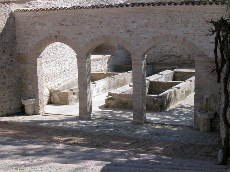 Assisi: un progetto per le antiche Fonti di Mojano