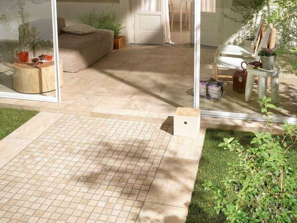 Marazzi pavimenti esterni cool cheap gallery of mosaico