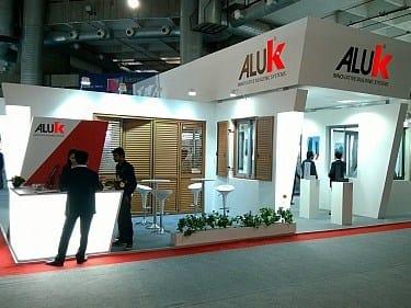 Il Gruppo AluK entra nel mercato indiano