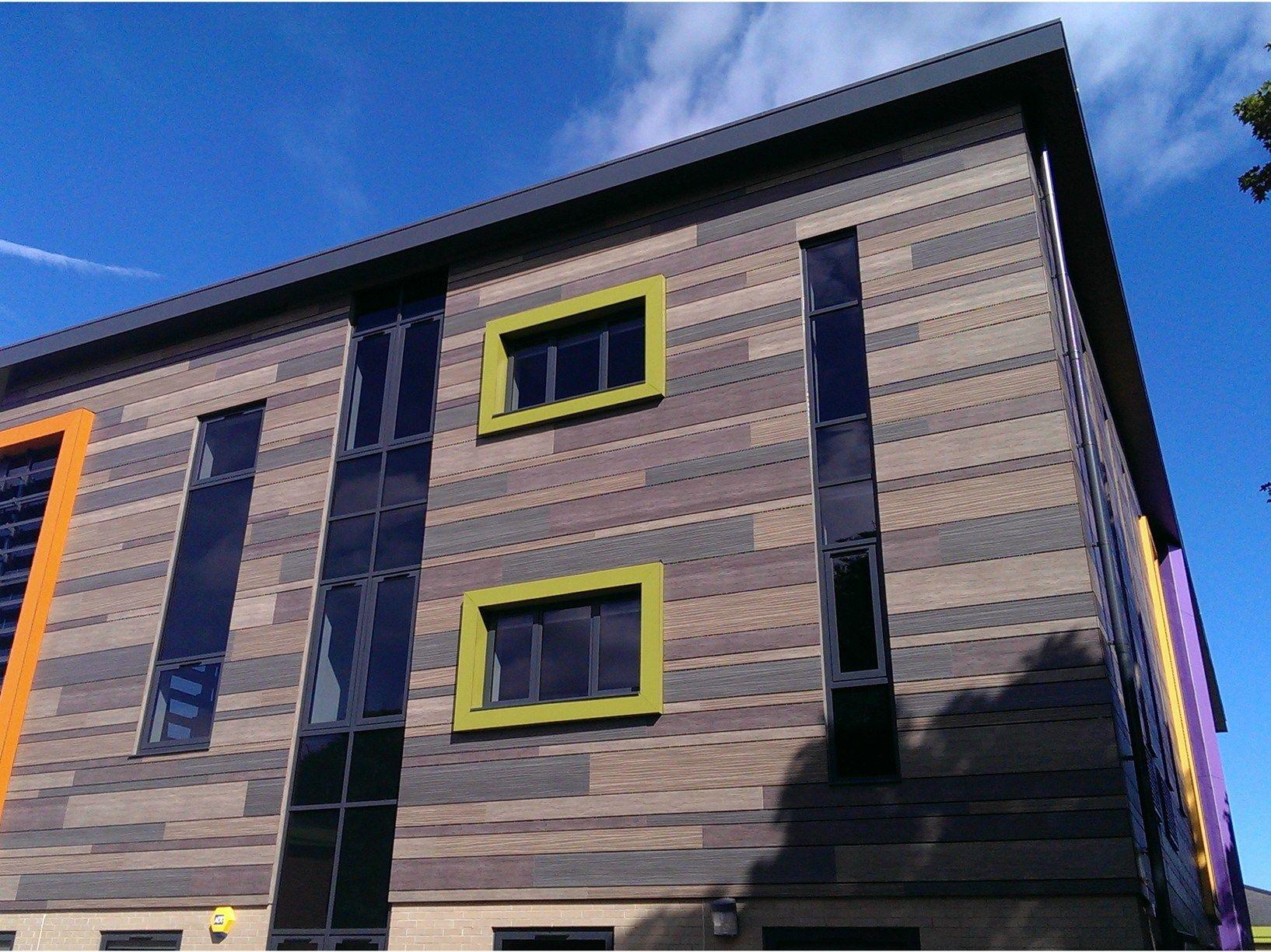 INPEK lancia il nuovo design della serie 'Woods' per i pannelli in fibre di roccia basaltica