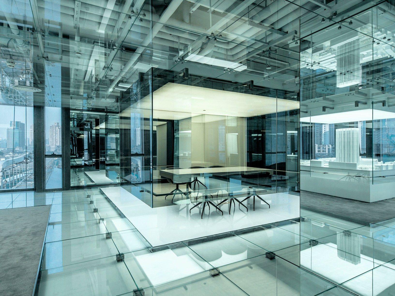 Dissolving barriers: in architettura non tutto È come sembra