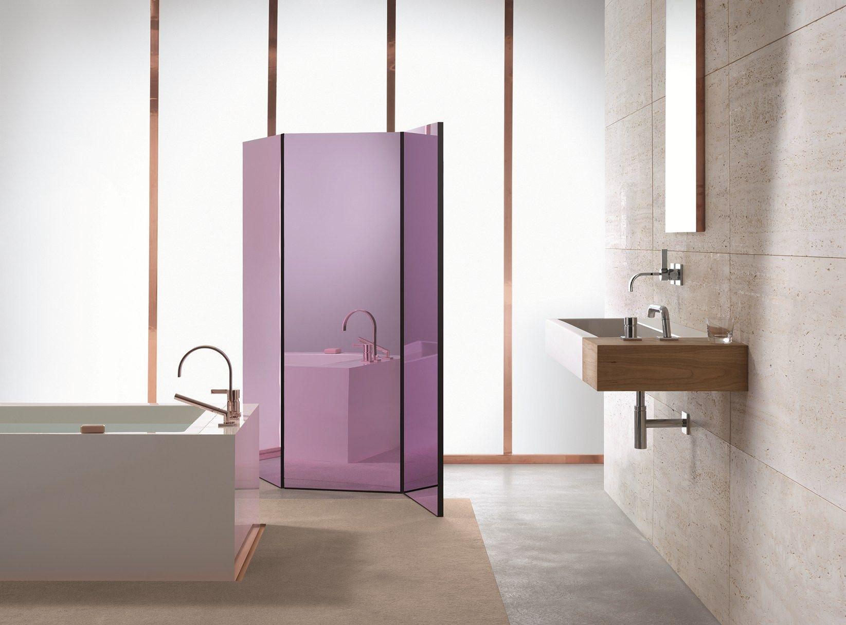 Dornbracht al salone internazionale del bagno - Fiera del bagno ...