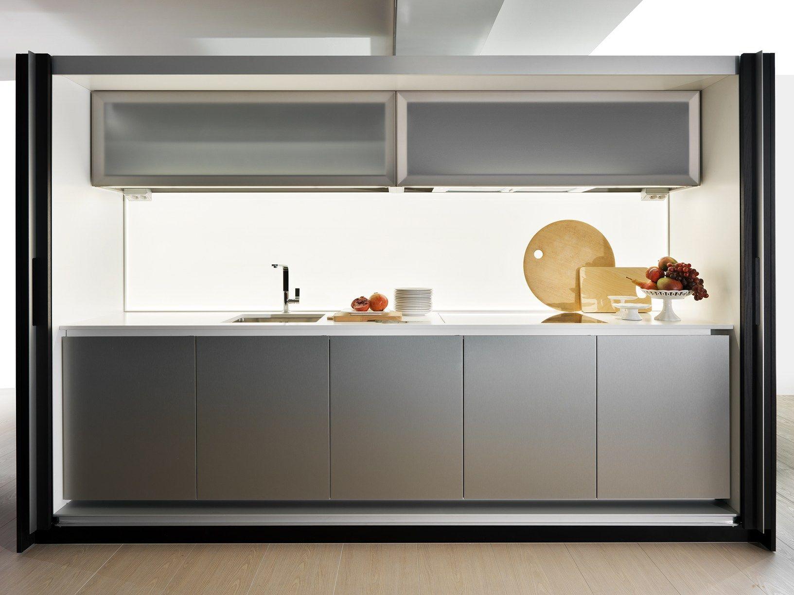 le nuove collezioni dada per interpretare lo spazio cucina. Black Bedroom Furniture Sets. Home Design Ideas