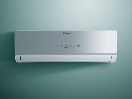 climaVAIR VAI 3 di Vaillant: il climatizzatore dalla tecnologia avanzata e dal design elegante