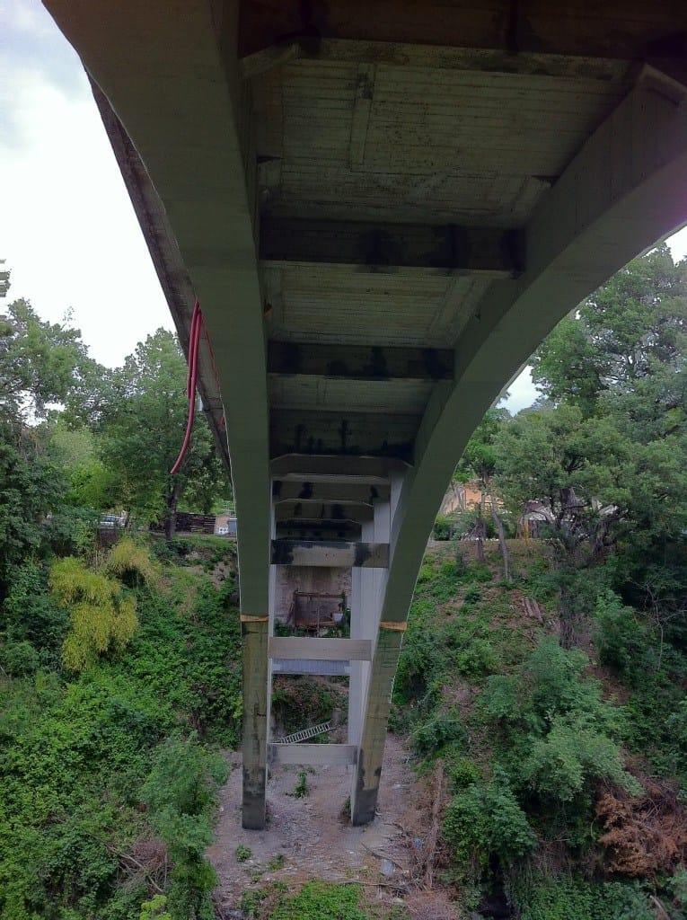 """I sistemi Ruredil per il consolidamento statico del Ponte """"Conciatori"""" di Urbania"""