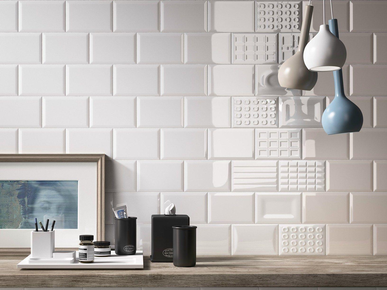 Ampia verietà estetica e di formati per Cooperativa Ceramica d'Imola
