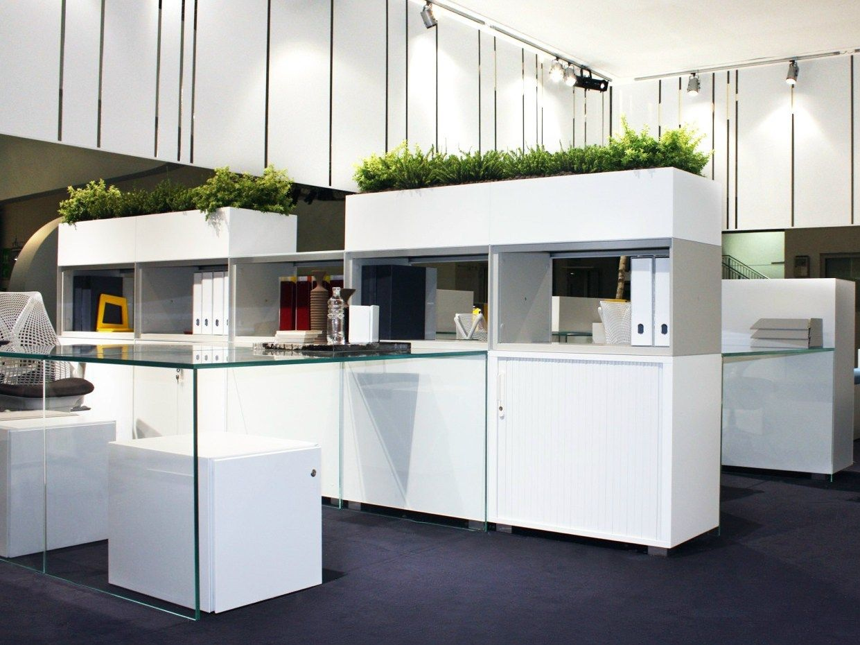 Lo smart office di Dieffebi, tra flessibilità e soluzioni eco
