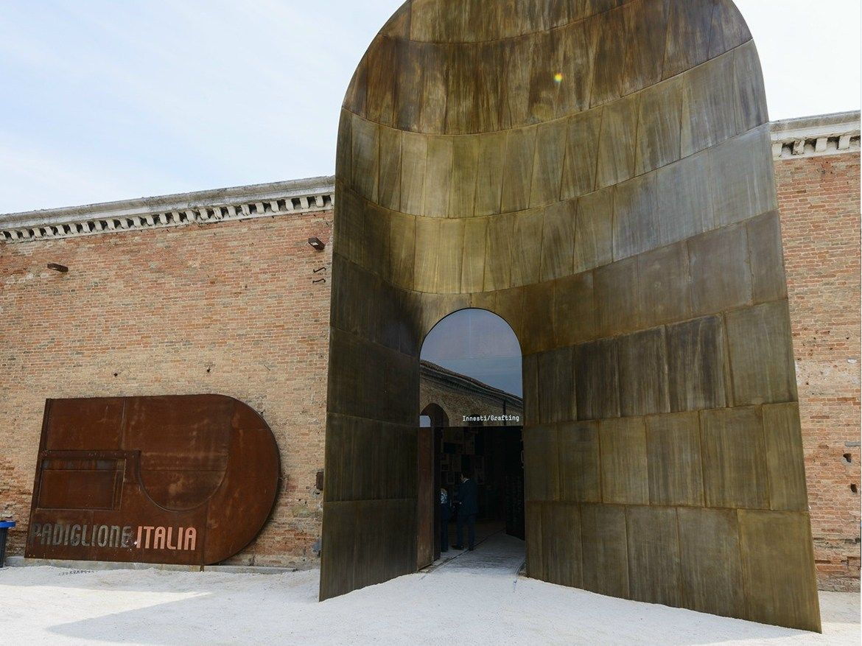 Biennale di Venezia 2014: focus on 'Innesti/Grafting'