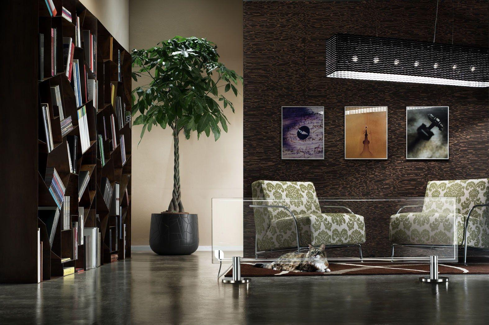 Thermoglance by Asola Vetro - Il radiatore trasparente