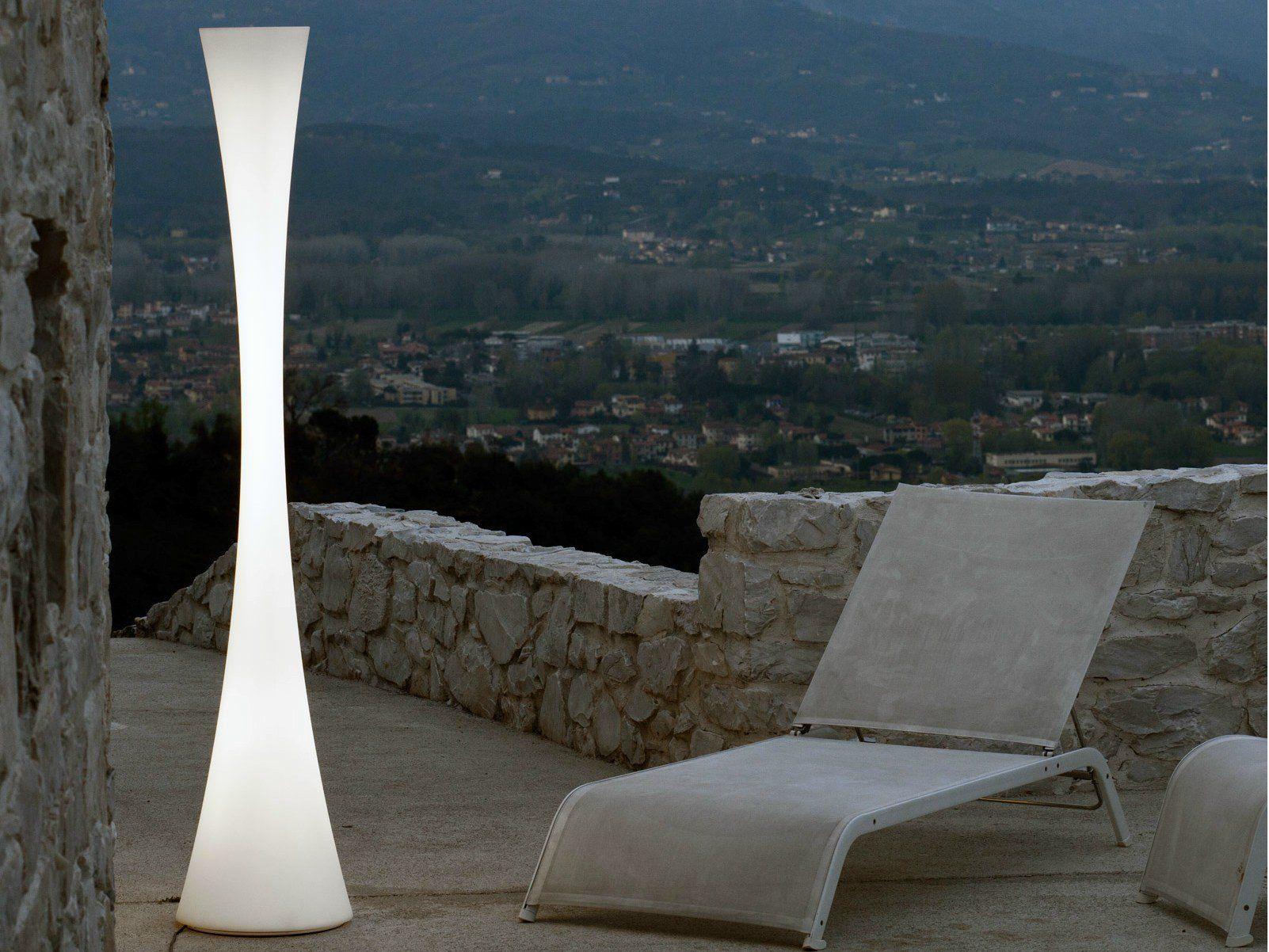 Pali per illuminazione esterna giardino centro specializzato in