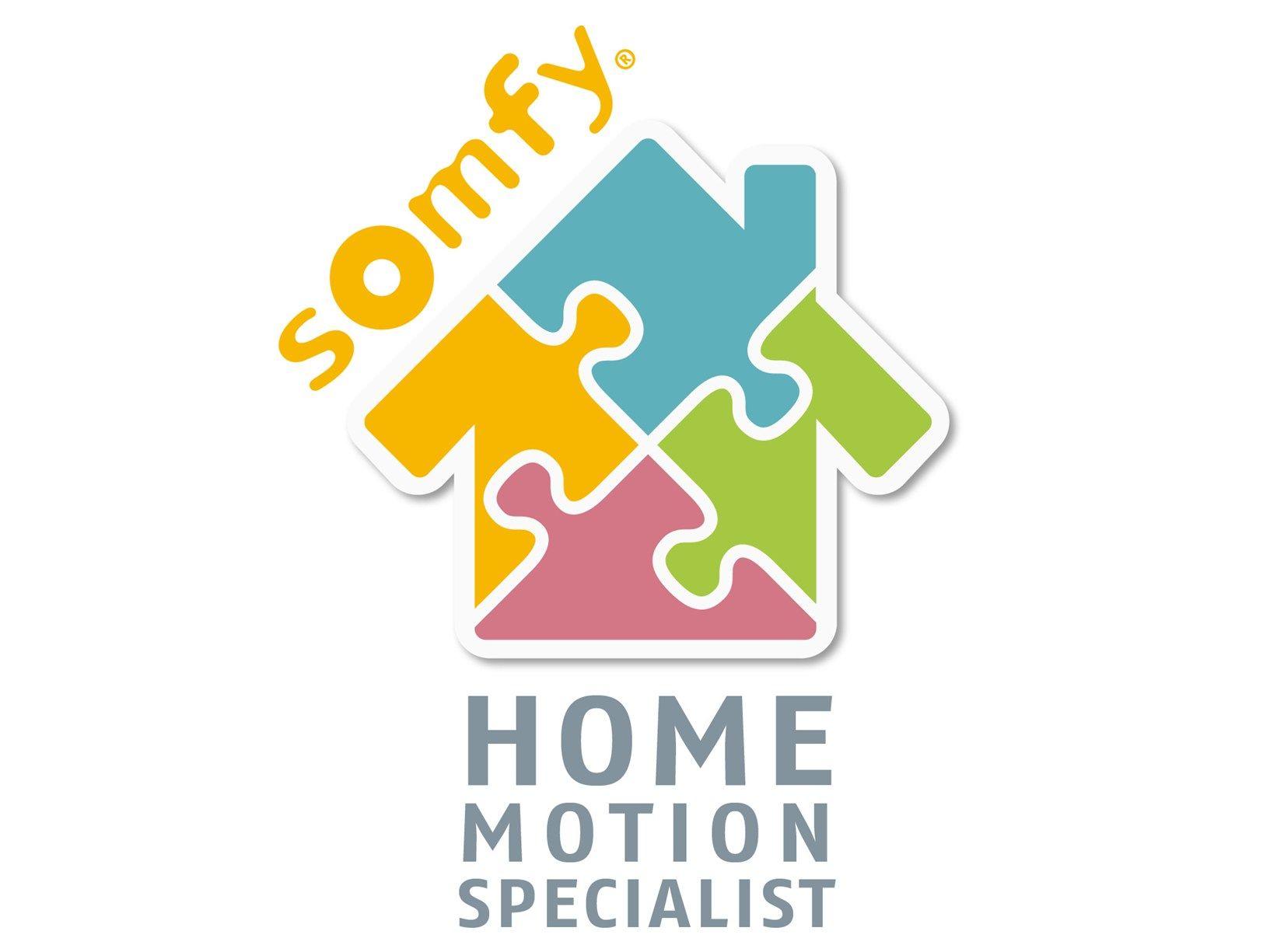 Somfy lancia la prima edizione del concorso 'Home Motion Specialist Award'