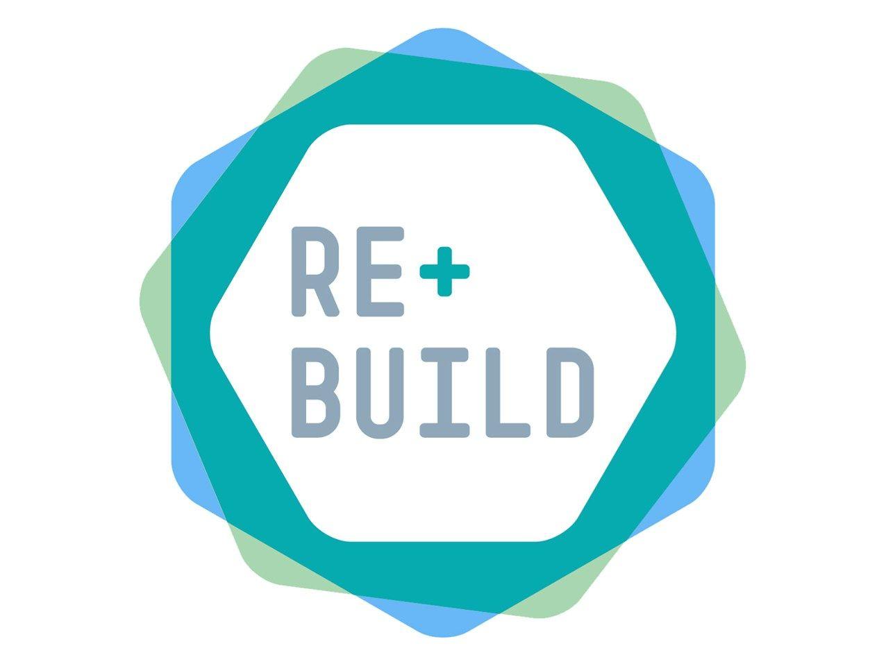 REbuild 2014, innovazione concreta