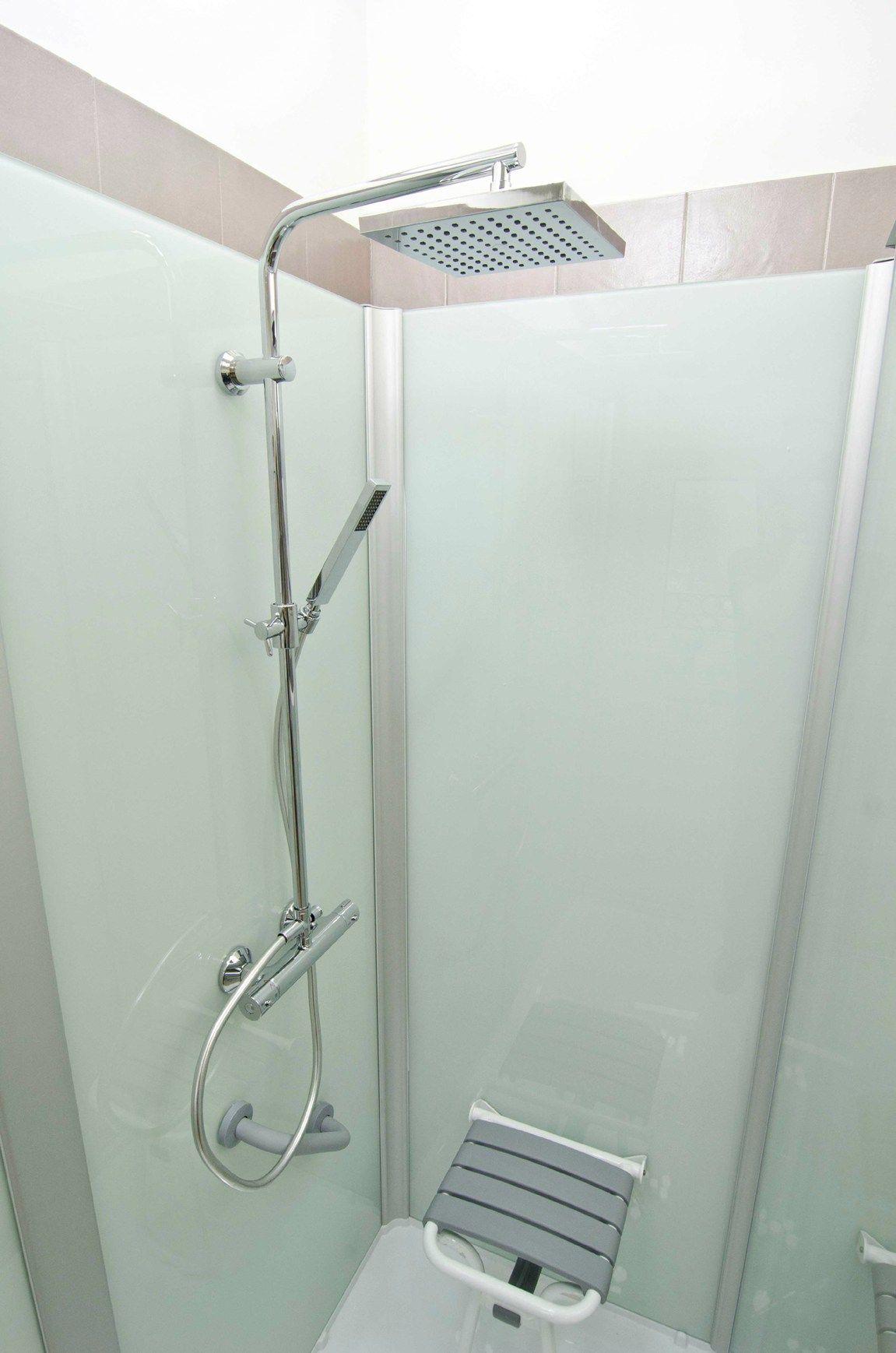 Trasformare la vasca in doccia in 8 ore con G-magic di Grandform