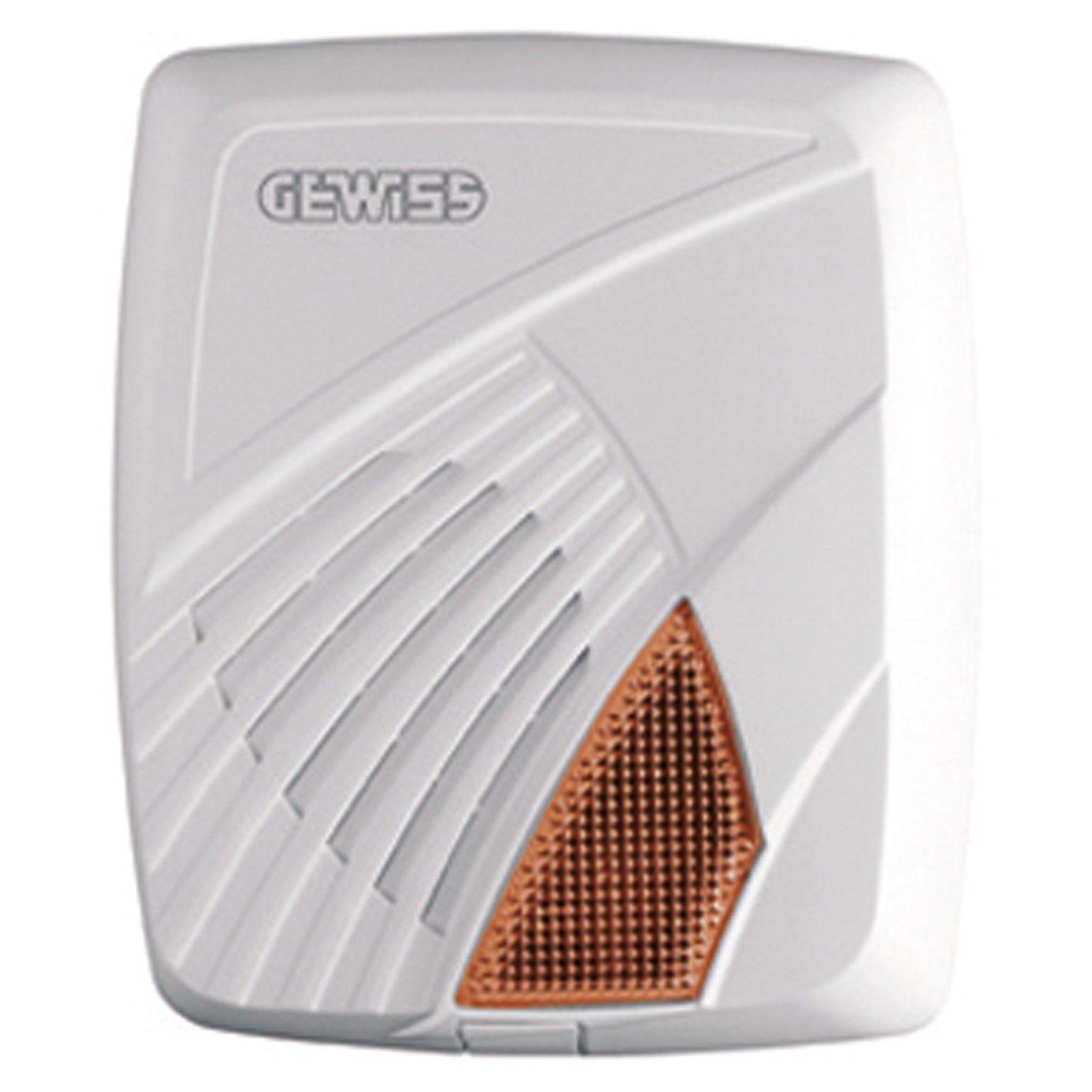 Gewiss presenta il nuovo sistema antintrusione per il controllo completo dell'abitazione