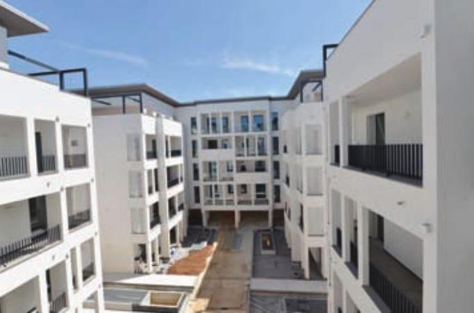 Le soluzioni Viega in un nuovo complesso residenziale in classe energetica A+
