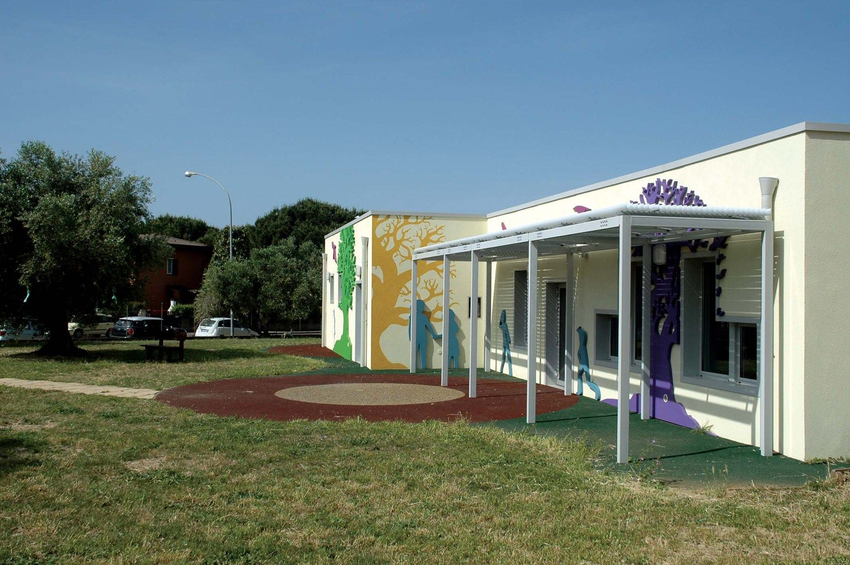 Scuola Materna Follonica