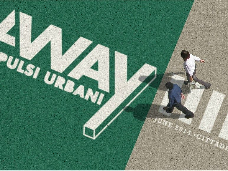 'A WAY impulsi urbani' a Loreggia fino al 31 luglio