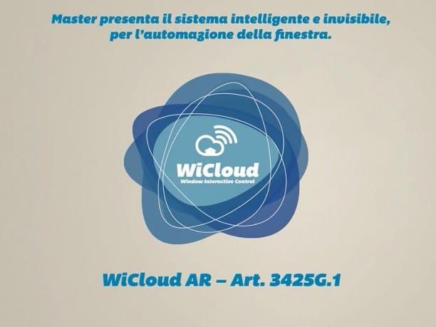 WiCloud su MasterTubeTV, il canale Youtube di Master dedicato ai videomontaggi tecnici di prodotto
