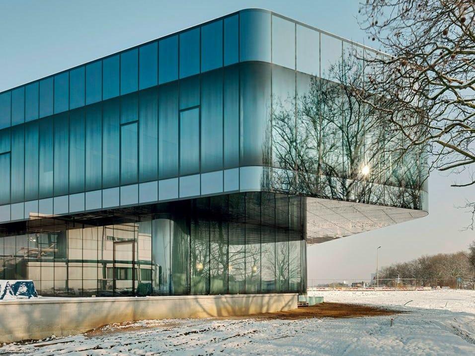 Wiel Arets Architects firma il Regiocentrale Zuid