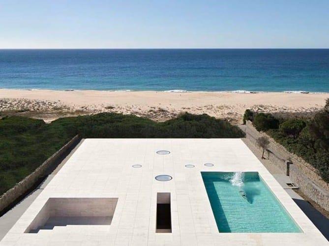 Alberto Campo Baeza e la 'Casa del Infinito' a Cadice