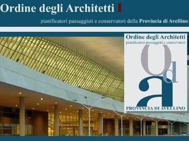 Tekno Point per il Workshop presso l'Ordine degli Architetti della provincia di Avellino