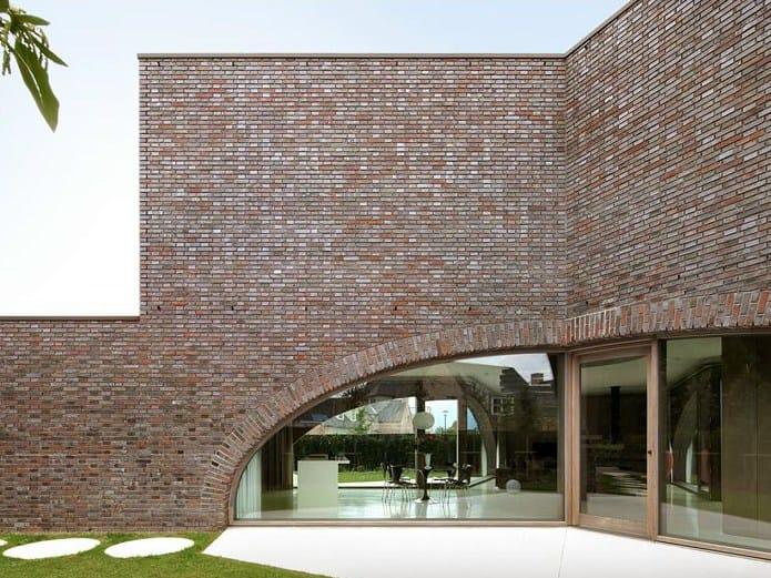 Belgio: Villa Moerkensheide by Dieter De Vos Architecten