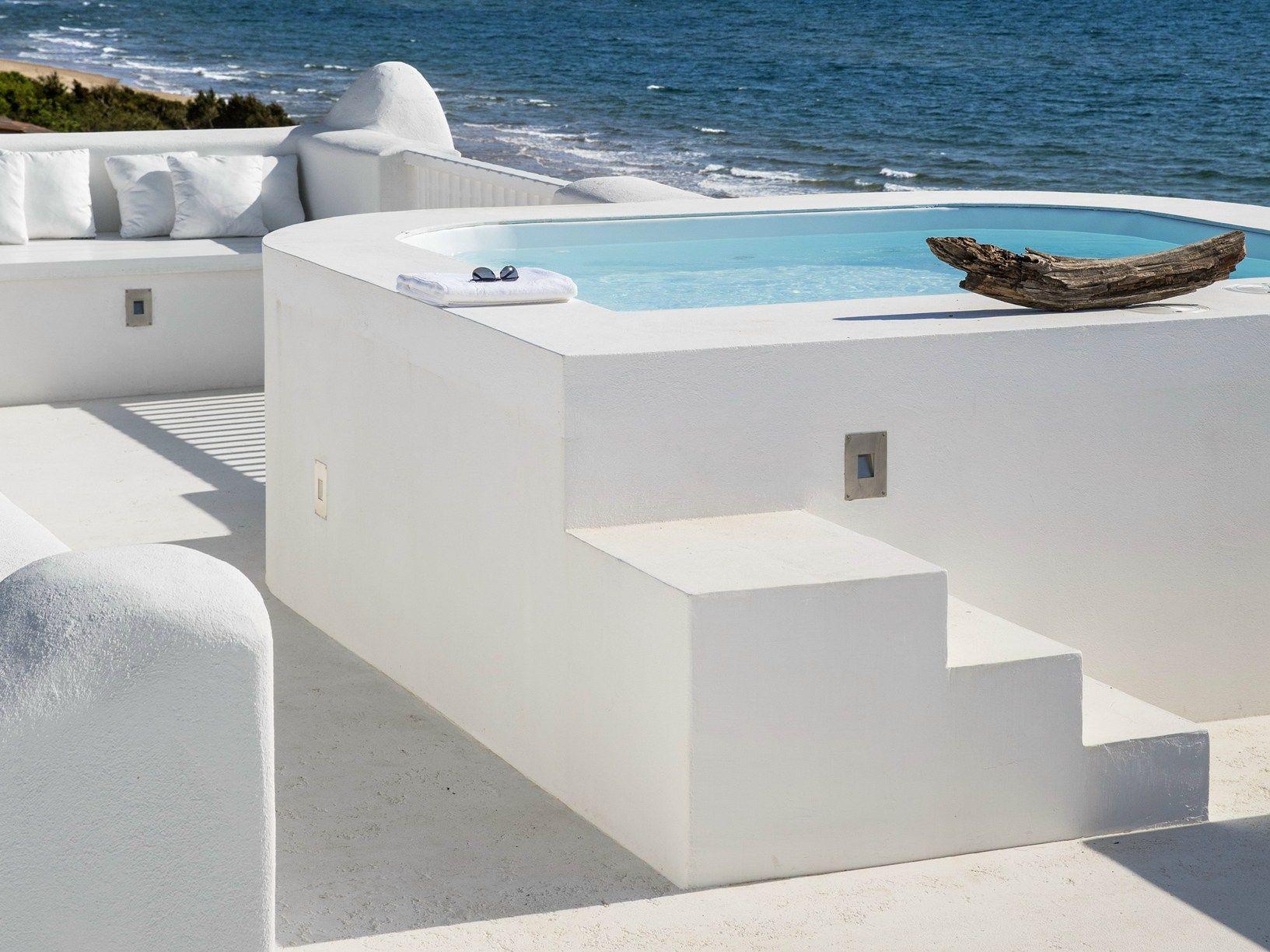Villa a Sabaudia: la rilettura di Stefano Dorata