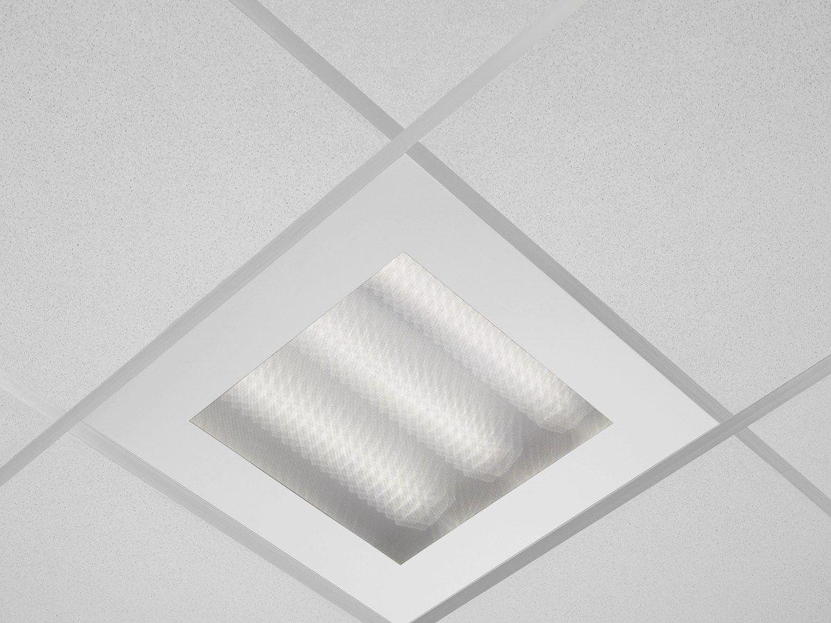GEWISS presenta la nuova famiglia ASTRID di sistemi da incasso a LED per il terziario