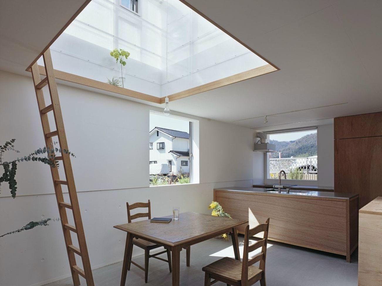 """Thin Surfaces: architettura dai volumi """"leggeri"""""""