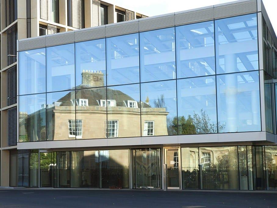 Trattamento Fila Surface Care Solutions all'Istituto Matematico dell'Oxford University