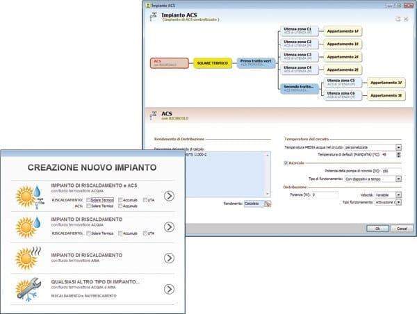 TerMus, il software ACCA dedicato alla certificazione energetica