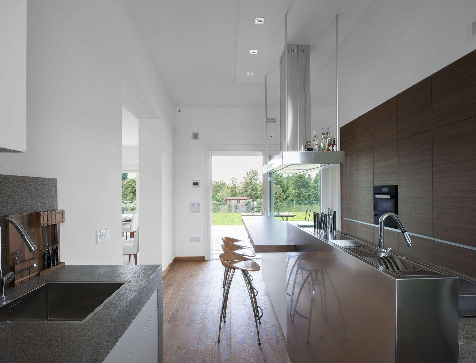 Comfort, qualità, sostenibilità: la domotica Vimar per una nuova realizzazione a Pordenone