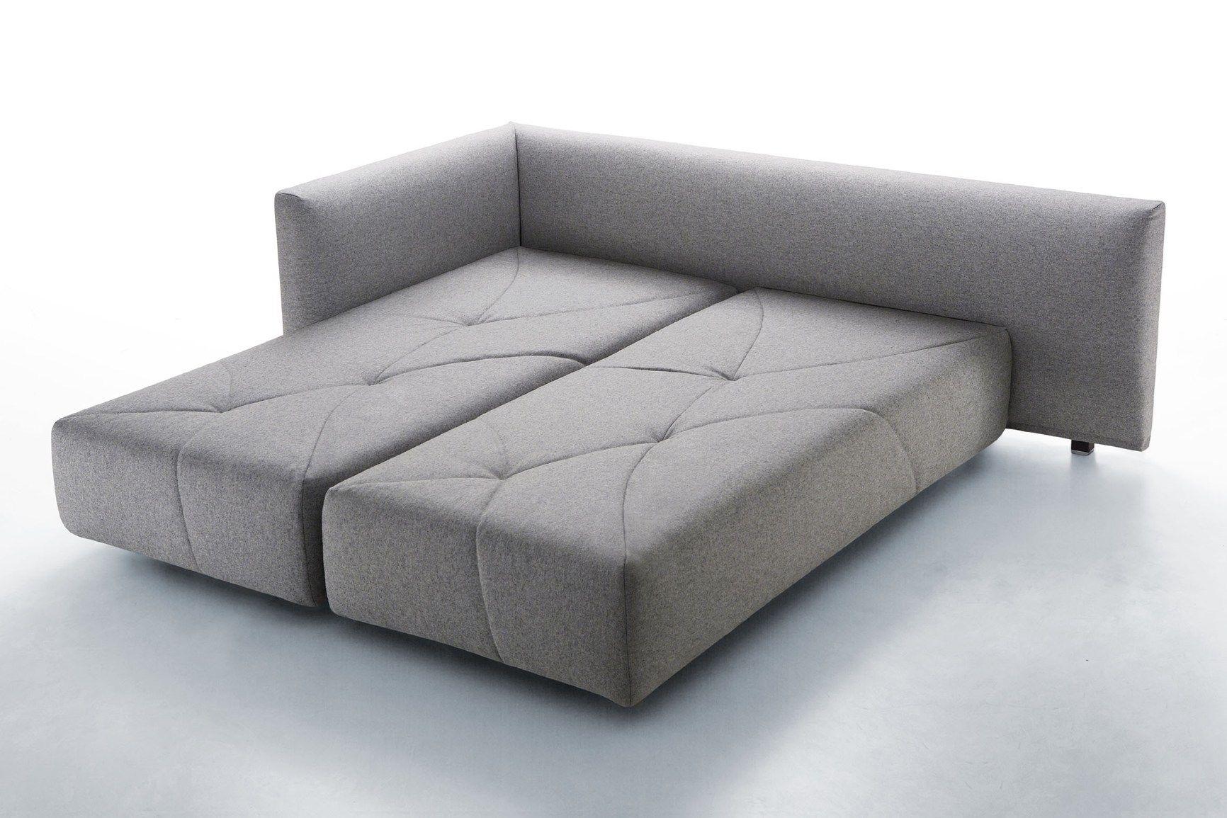 Divano Trasformabile Design.Design You Edit Presenta Il Divano Trasformabile Bedbed