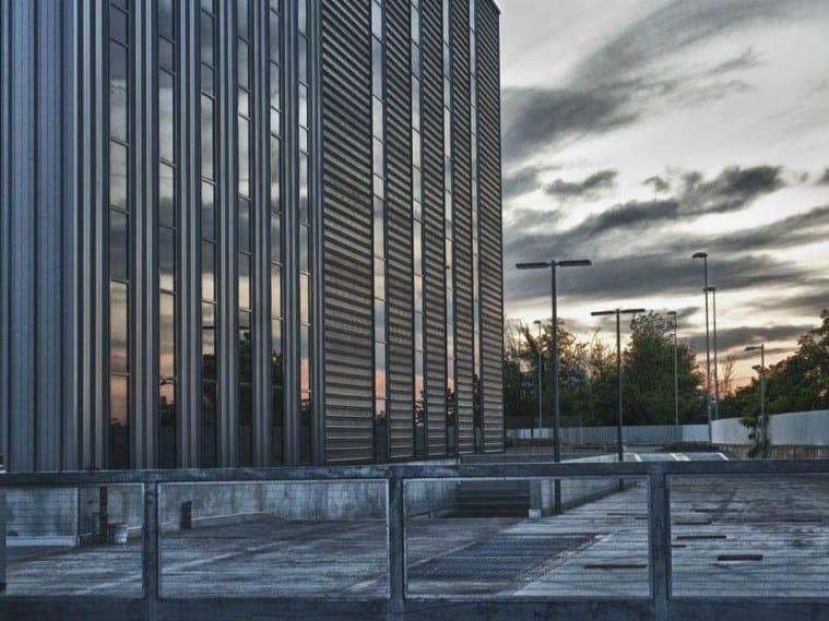 Xella Italia cambia casa e inaugura la nuova sede a Grassobbio