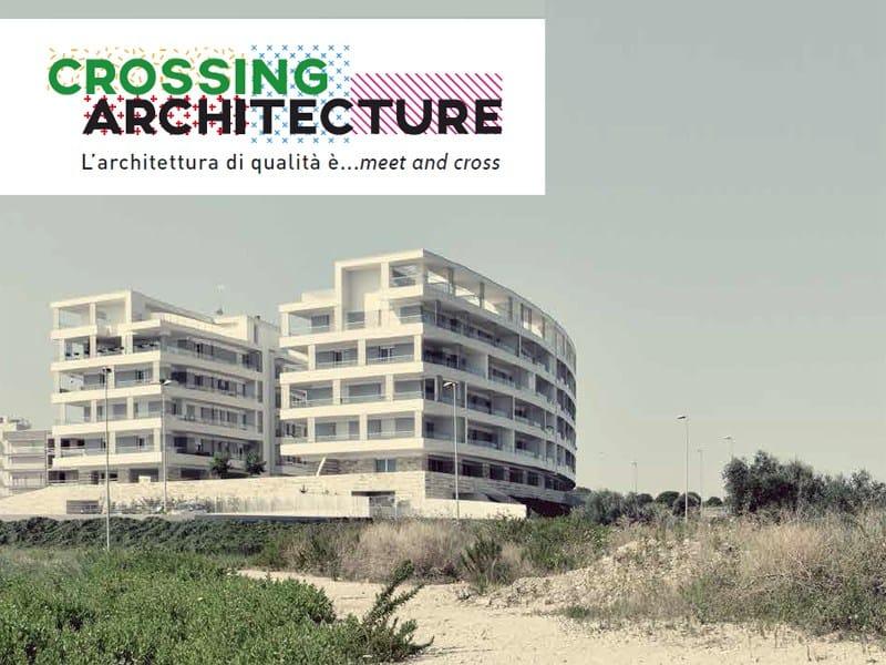 Aperte le selezioni per il Crossing Architecture - M_Argini